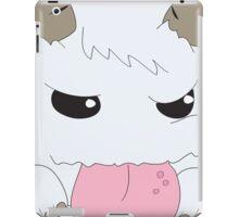 The Hungry Poro iPad Case/Skin
