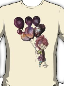 Space Balloons T-Shirt