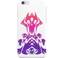 Demon of Pride iPhone Case/Skin