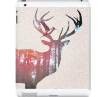 Deer & Bird iPad Case/Skin