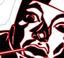 Tin Man Troll Sticker