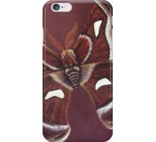 AutumnMoth iPhone Case/Skin