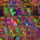 Tim Henderson (Geode) by Delights