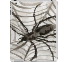 Weaver of Fate iPad Case/Skin