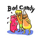 Bad Candy by Cindy Schnackel