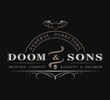 Doom & Sons by Indestructibbo