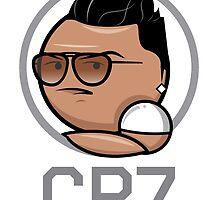 CR7 by chicoDG