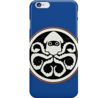 Hail Bloopdra! iPhone Case/Skin