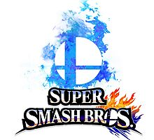 SSB4 by Xander Player