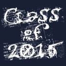 Class of 2015 by digerati