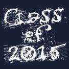 Class of 2015 by digerati