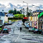 A Man And His Dog - Sneem, Ireland by mcstory