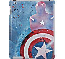 Oh Captain, My Captain iPad Case/Skin
