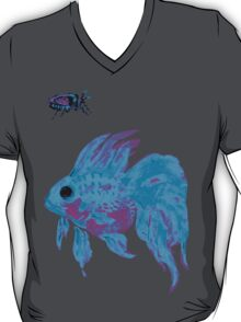 cool electric goldfish & bug T-Shirt