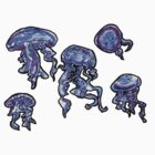 standard jellies by HiddenStash