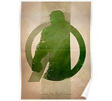 Avengers Assembled: The Beast Poster