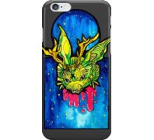 bad hare day iPhone Case/Skin