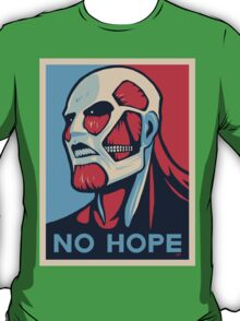 Attack on Hope T-Shirt