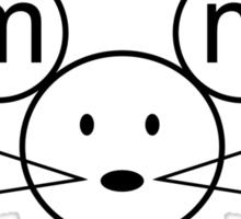 Modest Mouse Rock Band Black Hooded Sweatshirt Sz S M L XL Sticker