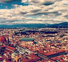 Florence by eborifax