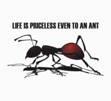 Ant by a1artist