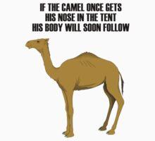 Camel by a1artist