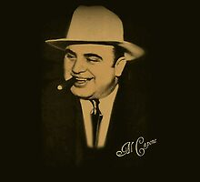 ")☞ º°""˜` AL CAPONE  PILLOW AND OR TOTE BAG)☞ º°""˜` by ✿✿ Bonita ✿✿ ђєℓℓσ"