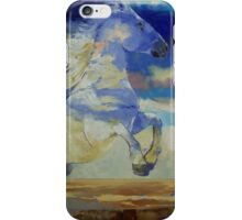 Apache Dreaming iPhone Case/Skin
