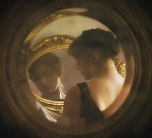 Through the Looking Glass by JyotiSackett