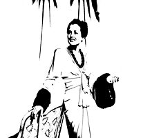 Mary Astor Is Sophisticated by Museenglish