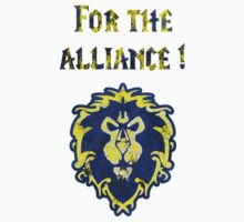 For the Alliance by paulyd