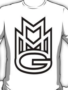 MMG White T-Shirt