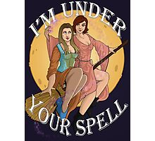 Under Your Spell Photographic Print