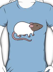 Friendly Hooded Rat T-Shirt