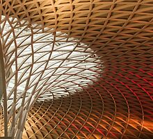 King's Cross Station by musique