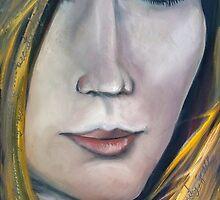"""""""She is…""""  by SkyeWieland"""