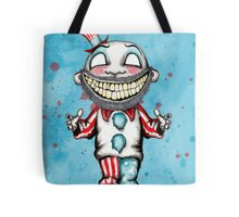 The Murder Captain  Tote Bag