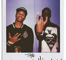 The Underachievers by fltbushzombie47