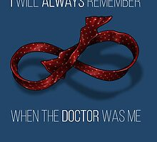 remember the 11th doctor by oliviero