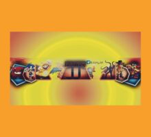 Jamyjet Gaming Youtube Channel Official Print by Jamyjet