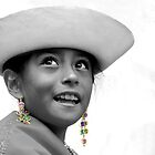 Cuenca Kids 430 by Al Bourassa