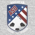 American Soccer Division, est. 1972 by newdamage