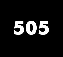 505 by esmeopp