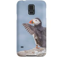 Wings To Fly  Samsung Galaxy Case/Skin