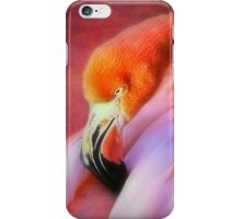 Softly Sleeping iPhone Case/Skin