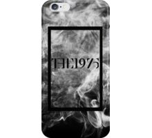 The 1975 Smoke Print iPhone Case/Skin