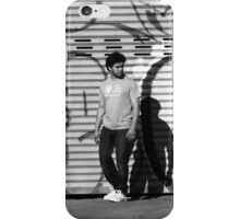 New York Street Photography 22 iPhone Case/Skin