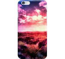 Valley of Fire 0112 iPhone Case/Skin