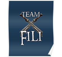 Team Fili Poster