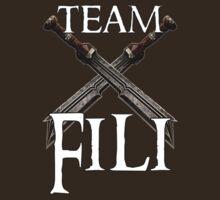 Team Fili by Stephanie Traylor